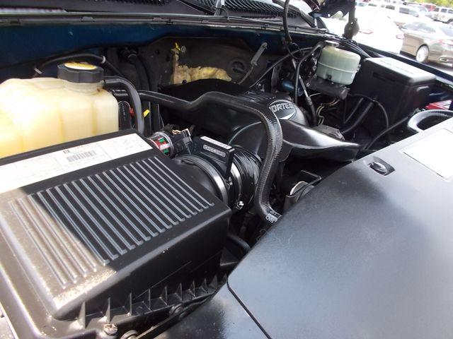 2001 Chevrolet Silverado 2500HD LS Shelbyville, TN 18