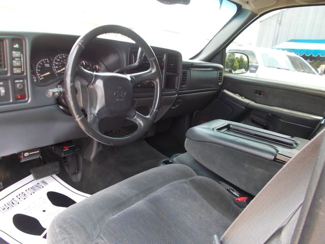 2001 Chevrolet Silverado 2500HD LS Shelbyville, TN 23