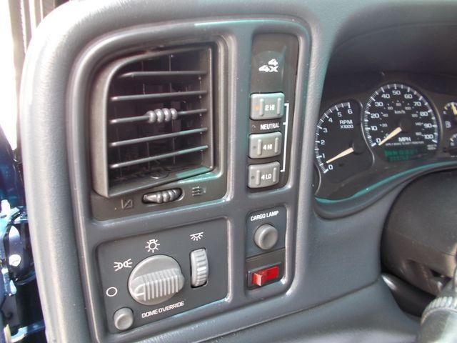 2001 Chevrolet Silverado 2500HD LS Shelbyville, TN 25