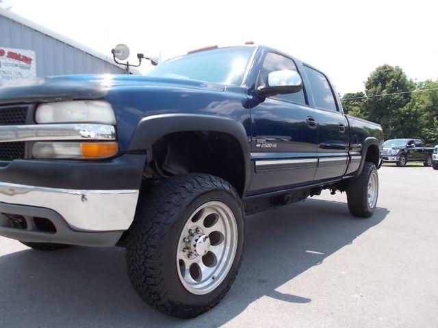 2001 Chevrolet Silverado 2500HD LS Shelbyville, TN 5