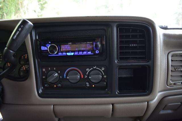 2001 Chevrolet Silverado 2500HD LS Walker, Louisiana 11