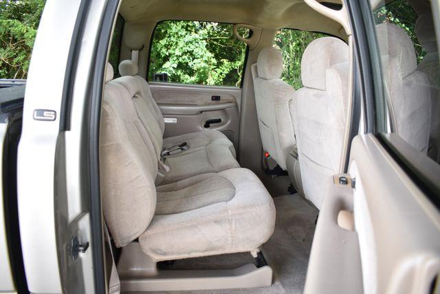 2001 Chevrolet Silverado 2500HD LS Walker, Louisiana 14