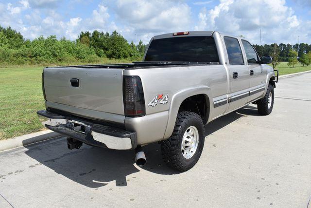 2001 Chevrolet Silverado 2500HD LS Walker, Louisiana 6