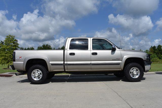 2001 Chevrolet Silverado 2500HD LS Walker, Louisiana 5