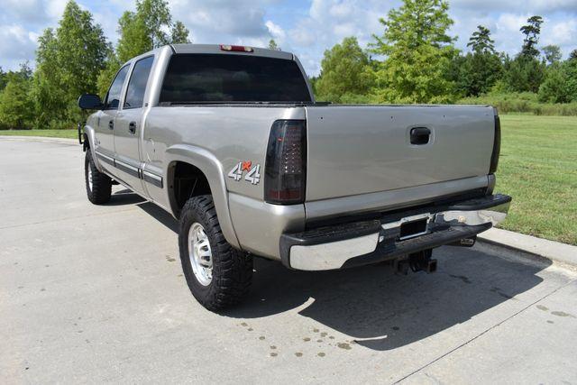 2001 Chevrolet Silverado 2500HD LS Walker, Louisiana 3