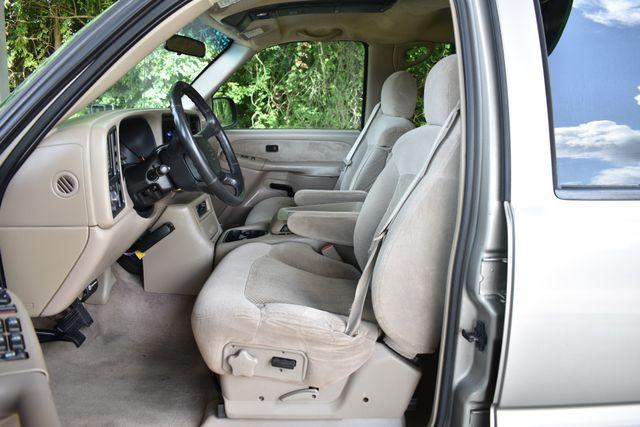 2001 Chevrolet Silverado 2500HD LS Walker, Louisiana 8