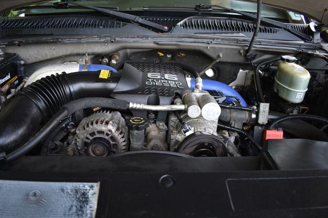 2001 Chevrolet Silverado 2500HD LS Walker, Louisiana 18