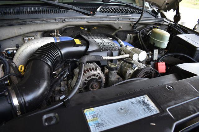 2001 Chevrolet Silverado 2500HD LS Walker, Louisiana 17
