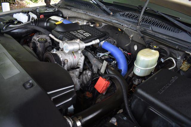 2001 Chevrolet Silverado 2500HD LS Walker, Louisiana 19