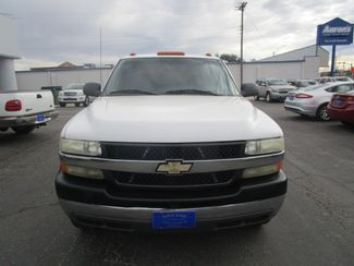 2001 Chevrolet Silverado 3500   Abilene TX  Abilene Used Car Sales  in Abilene, TX