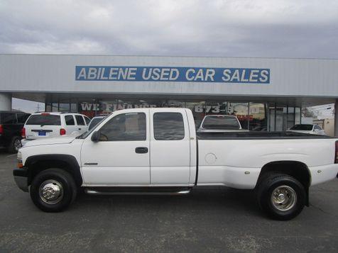 2001 Chevrolet Silverado 3500  in Abilene, TX