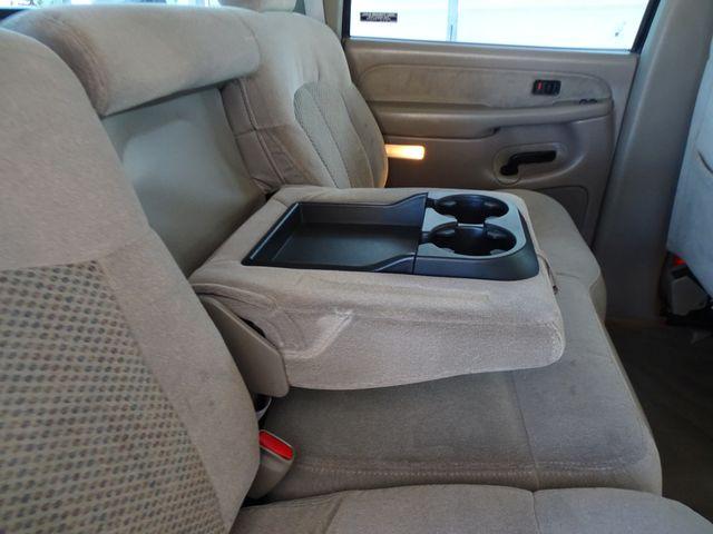 2001 Chevrolet Silverado 3500 LS Corpus Christi, Texas 31