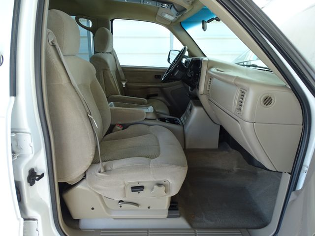2001 Chevrolet Silverado 3500 LS Corpus Christi, Texas 32