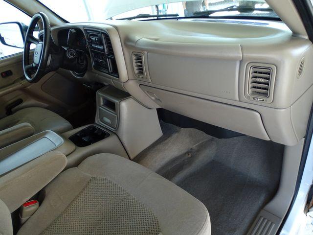2001 Chevrolet Silverado 3500 LS Corpus Christi, Texas 33