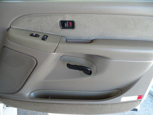 2001 Chevrolet Silverado 3500 LS Corpus Christi, Texas 34
