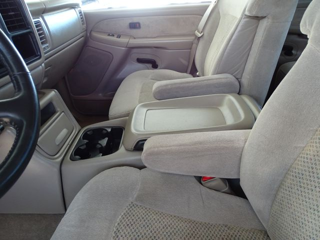 2001 Chevrolet Silverado 3500 LS Corpus Christi, Texas 21