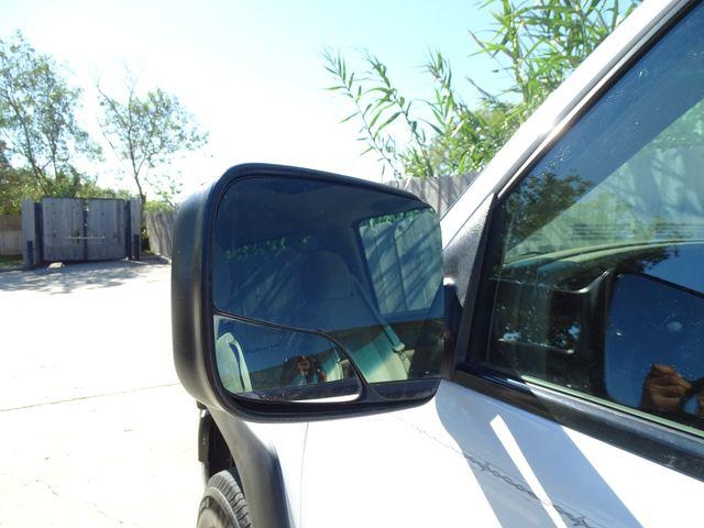 2001 Chevrolet Silverado 3500 LS Corpus Christi, Texas 10