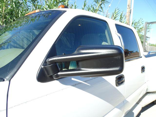 2001 Chevrolet Silverado 3500 LS Corpus Christi, Texas 9