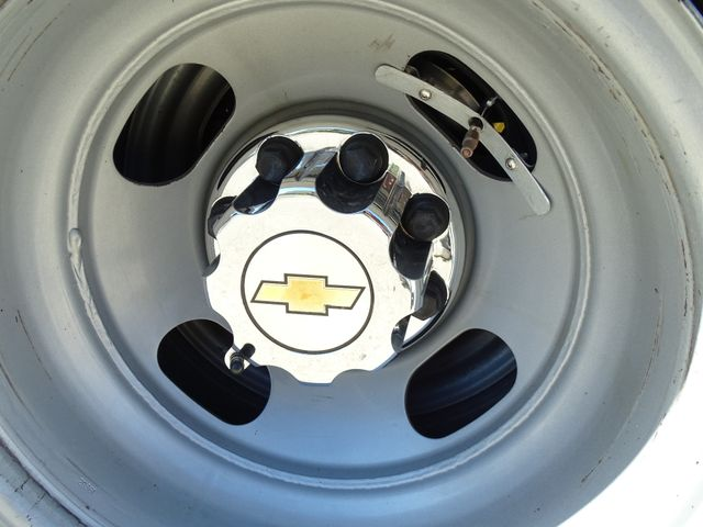 2001 Chevrolet Silverado 3500 LS Corpus Christi, Texas 17