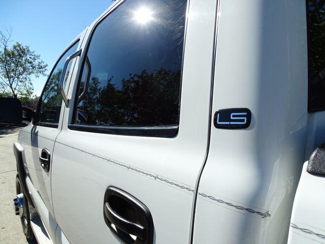 2001 Chevrolet Silverado 3500 LS Corpus Christi, Texas 12