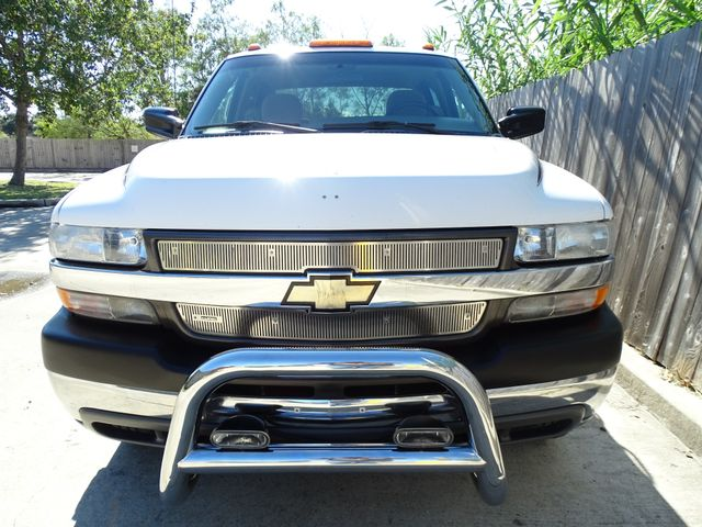 2001 Chevrolet Silverado 3500 LS Corpus Christi, Texas 6