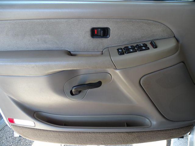 2001 Chevrolet Silverado 3500 LS Corpus Christi, Texas 23