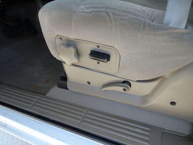 2001 Chevrolet Silverado 3500 LS Corpus Christi, Texas 25