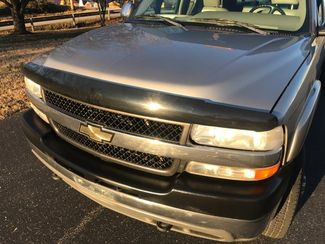 2001 Chevrolet-3 Owner  4x4 Turbo Diesel! Silverado 3500-CREW CAB! LT-CARMARTSOUTH.COM Knoxville, Tennessee 1