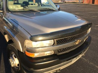 2001 Chevrolet-3 Owner  4x4 Turbo Diesel! Silverado 3500-CREW CAB! LT-CARMARTSOUTH.COM Knoxville, Tennessee 2