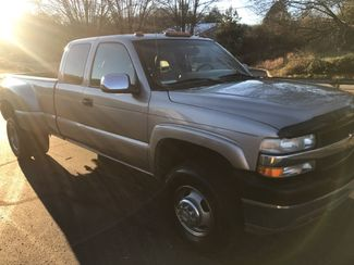 2001 Chevrolet-3 Owner  4x4 Turbo Diesel! Silverado 3500-CREW CAB! LT-CARMARTSOUTH.COM Knoxville, Tennessee 42