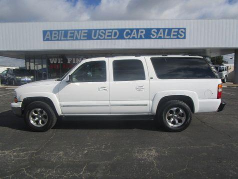 2001 Chevrolet Suburban LT in Abilene, TX