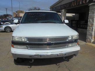 2001 Chevrolet Suburban LT Cleburne, Texas 1