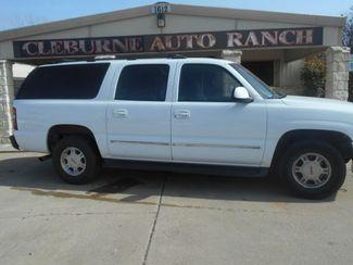 2001 Chevrolet Suburban LT in Cleburne TX, 76033
