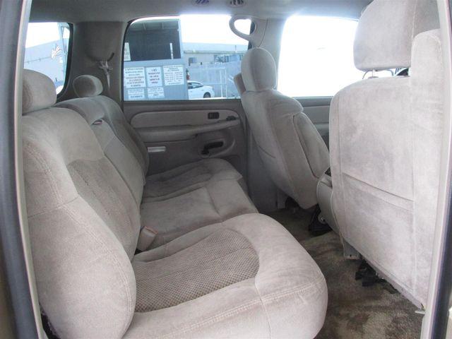 2001 Chevrolet Suburban LS Gardena, California 11