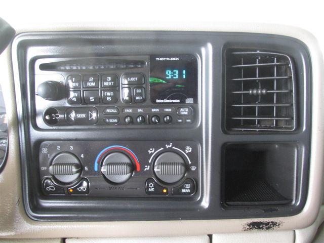 2001 Chevrolet Suburban LS Gardena, California 6
