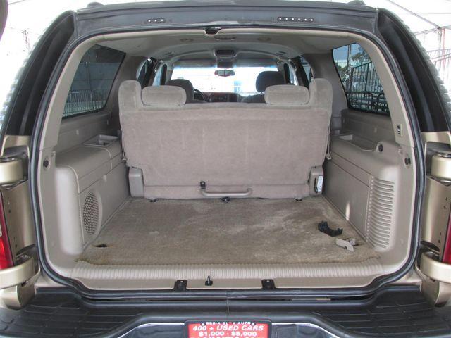2001 Chevrolet Suburban LS Gardena, California 10