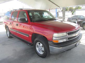 2001 Chevrolet Suburban LS Gardena, California 3