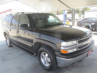 2001 Chevrolet Suburban LT Gardena, California 3