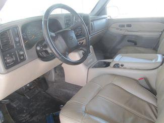 2001 Chevrolet Suburban LT Gardena, California 4