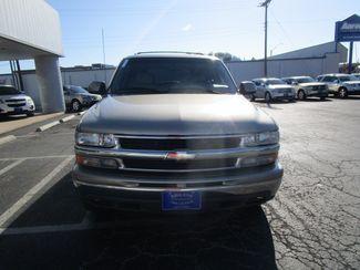 2001 Chevrolet Tahoe LT  Abilene TX  Abilene Used Car Sales  in Abilene, TX