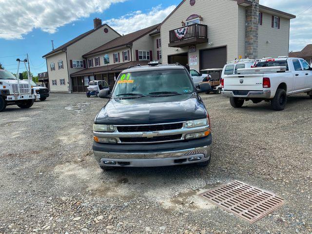 2001 Chevrolet Tahoe LS Hoosick Falls, New York 1
