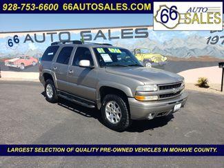 2001 Chevrolet Tahoe LS in Kingman, Arizona 86401