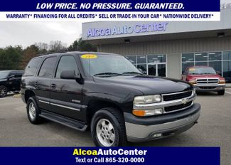 2001 Chevrolet Tahoe LS 4WD in Louisville, TN 37777