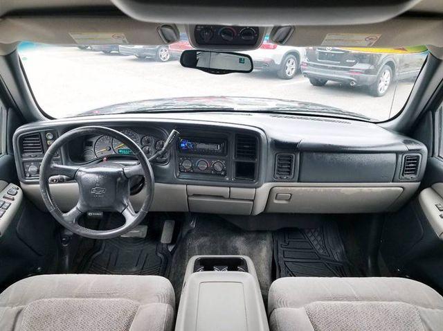 2001 Chevrolet Tahoe 4WD LS in Louisville, TN 37777
