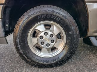 2001 Chevrolet Tahoe LT Maple Grove, Minnesota 44
