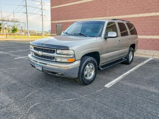 2001 Chevrolet Tahoe LT Maple Grove, Minnesota 1