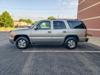 2001 Chevrolet Tahoe LT Maple Grove, Minnesota 8