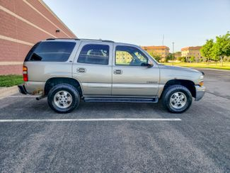 2001 Chevrolet Tahoe LT Maple Grove, Minnesota 9
