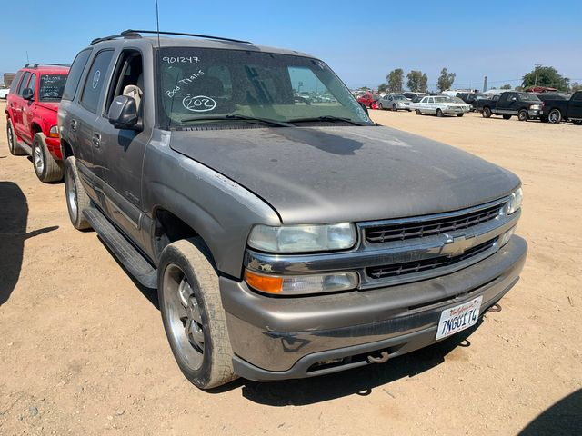 2001 Chevrolet Tahoe LT in Orland, CA 95963