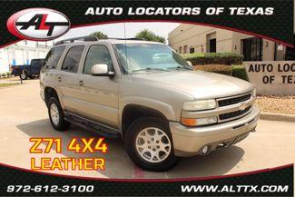 2001 Chevrolet Tahoe LT Z71 4x4 in Plano, TX 75093